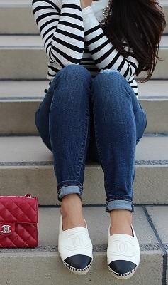 Chanel Купить обувь Chanel в интернет-магазине